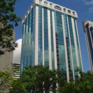 Malaysia, KL - Wisma Genting